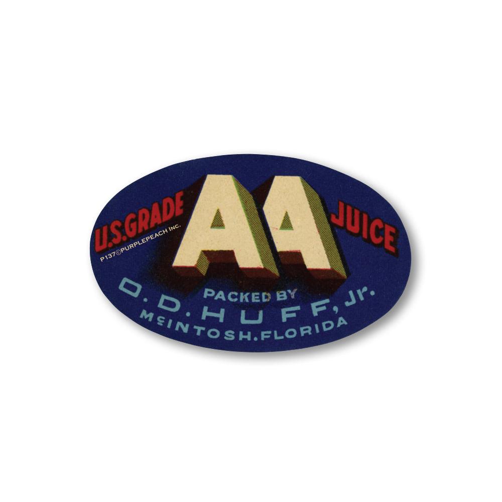 AA-Juice