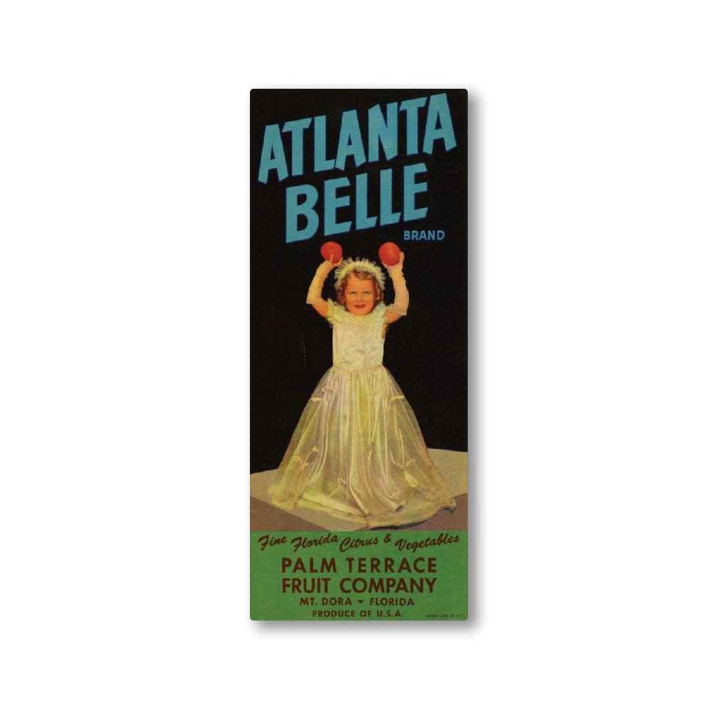 Atlanta Belle