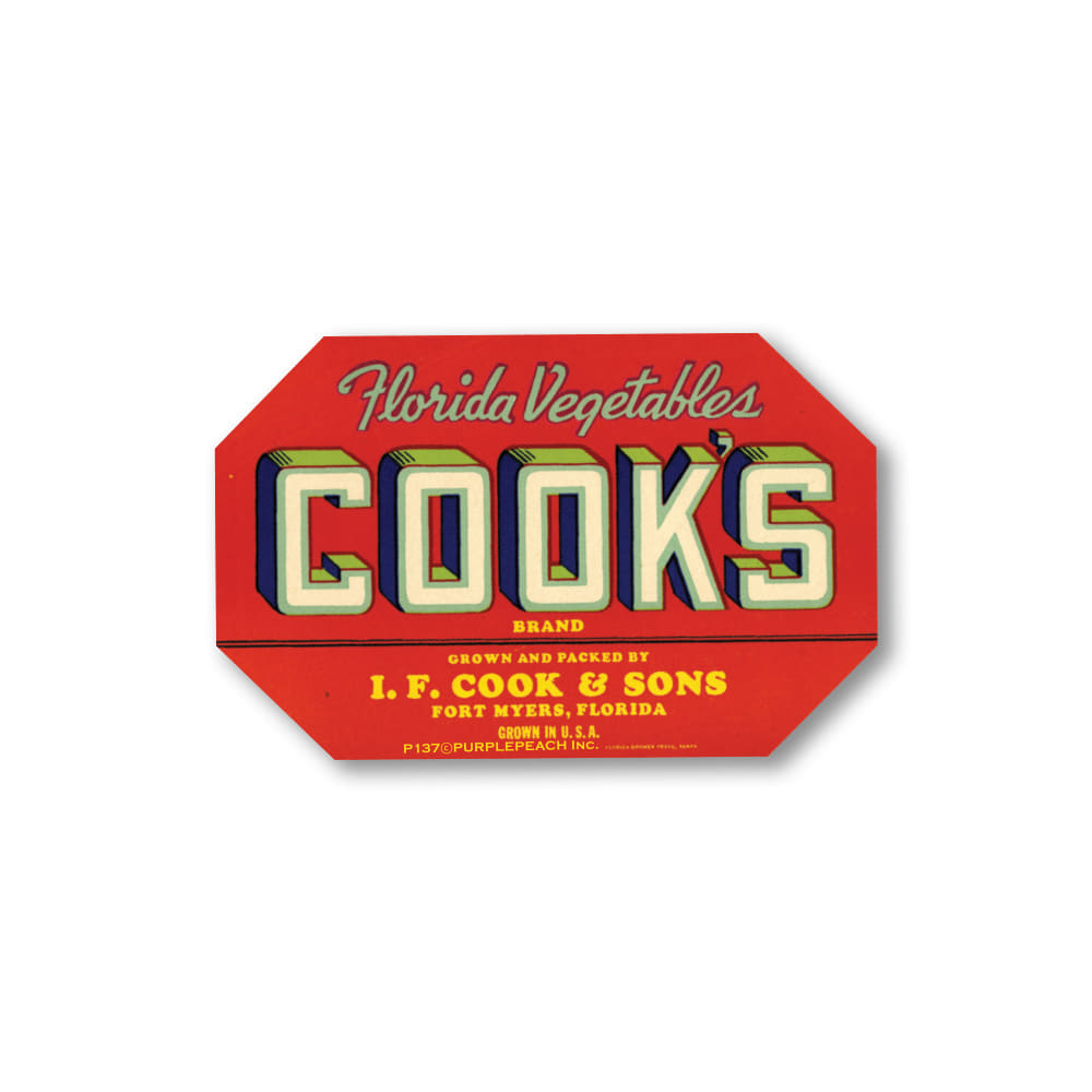 Cook and Sons