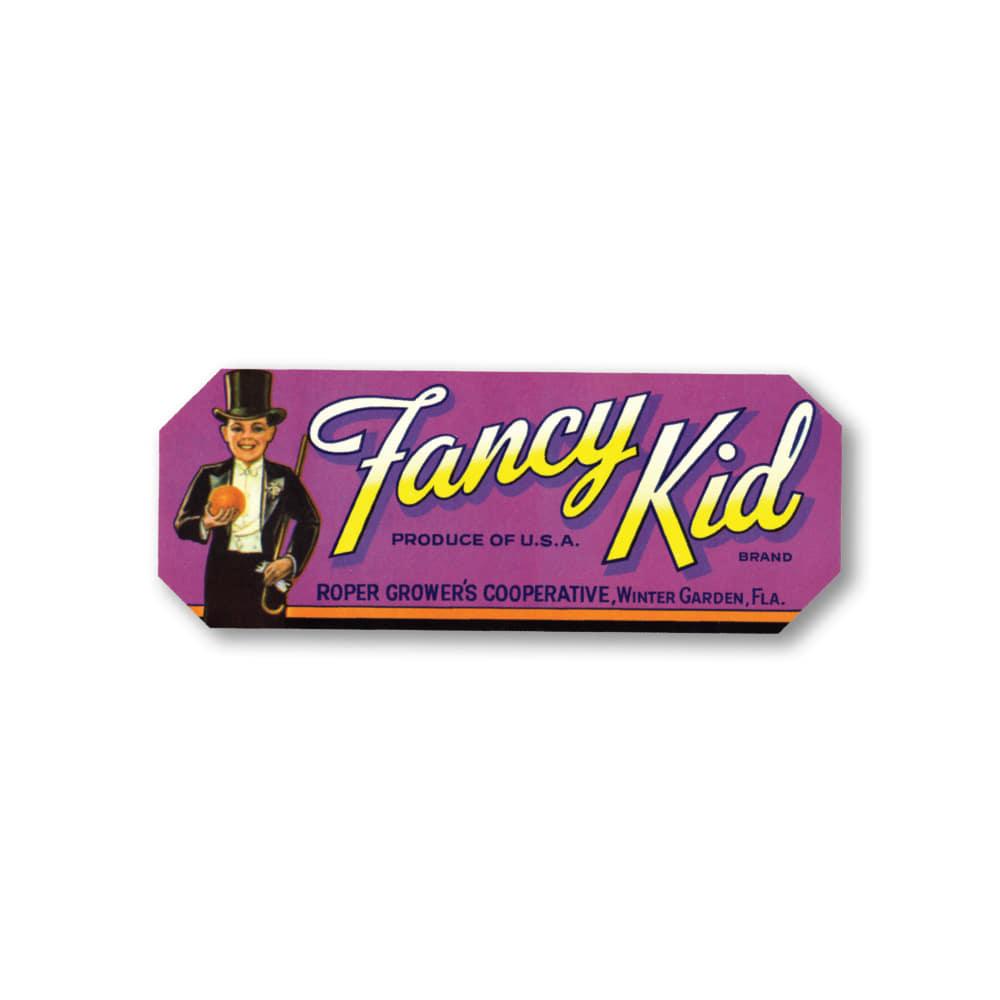 Fancy Kid
