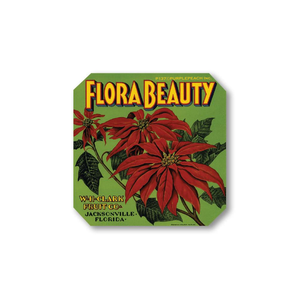Flora Beauy