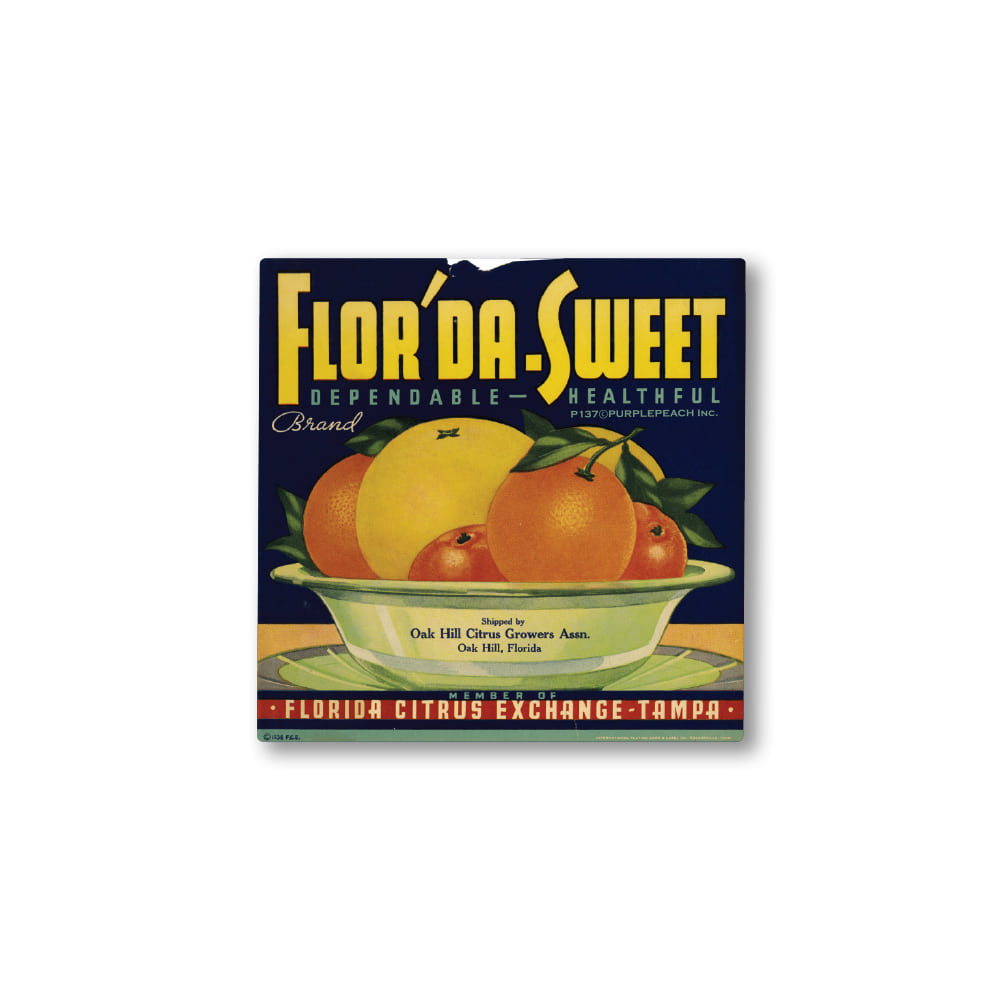 Flor'da-Sweet