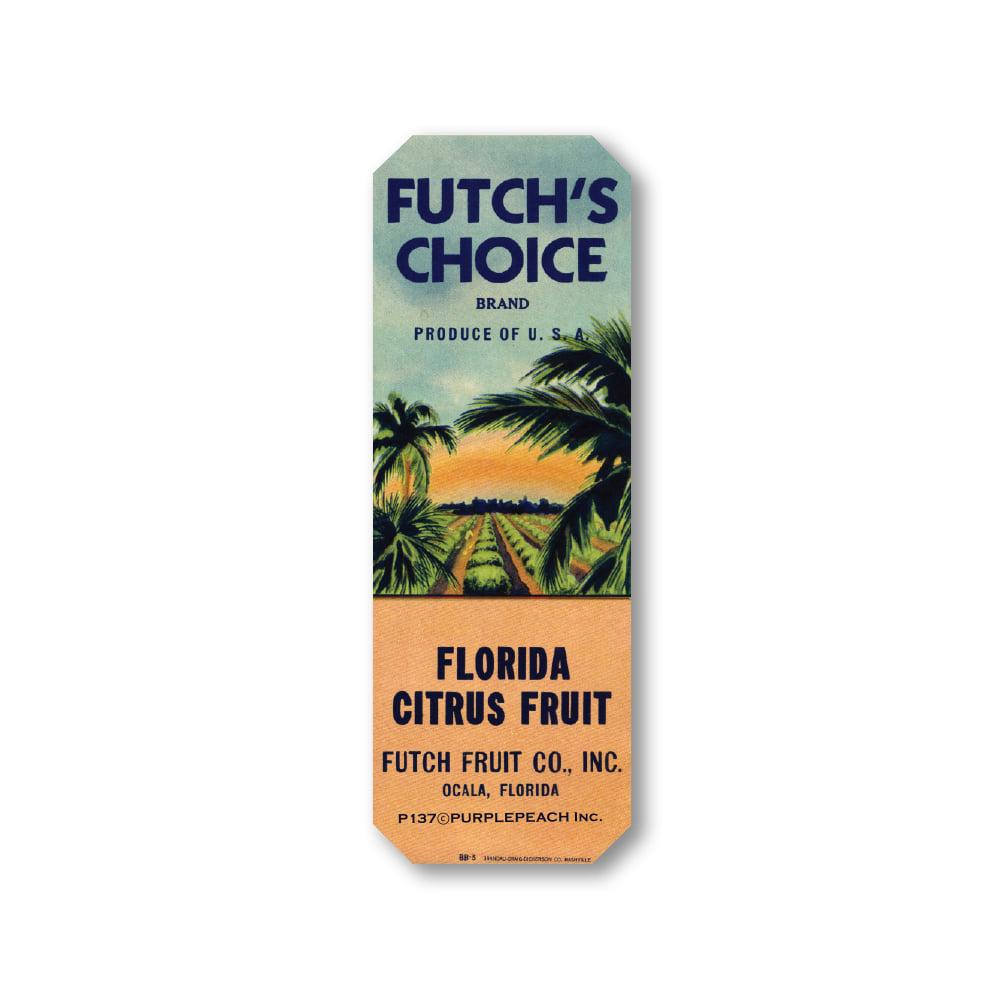 Futch's Choice