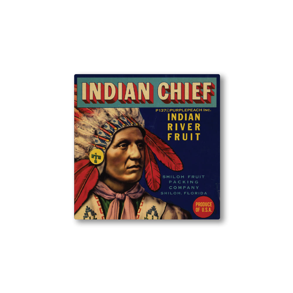Indian Chiff