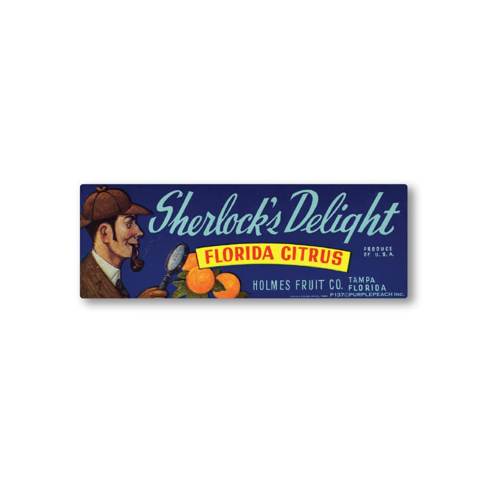Sherlock's Delight