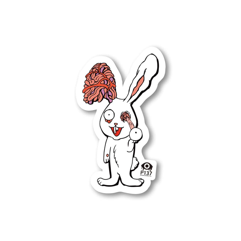 토끼 좀비 Rabbit zombie