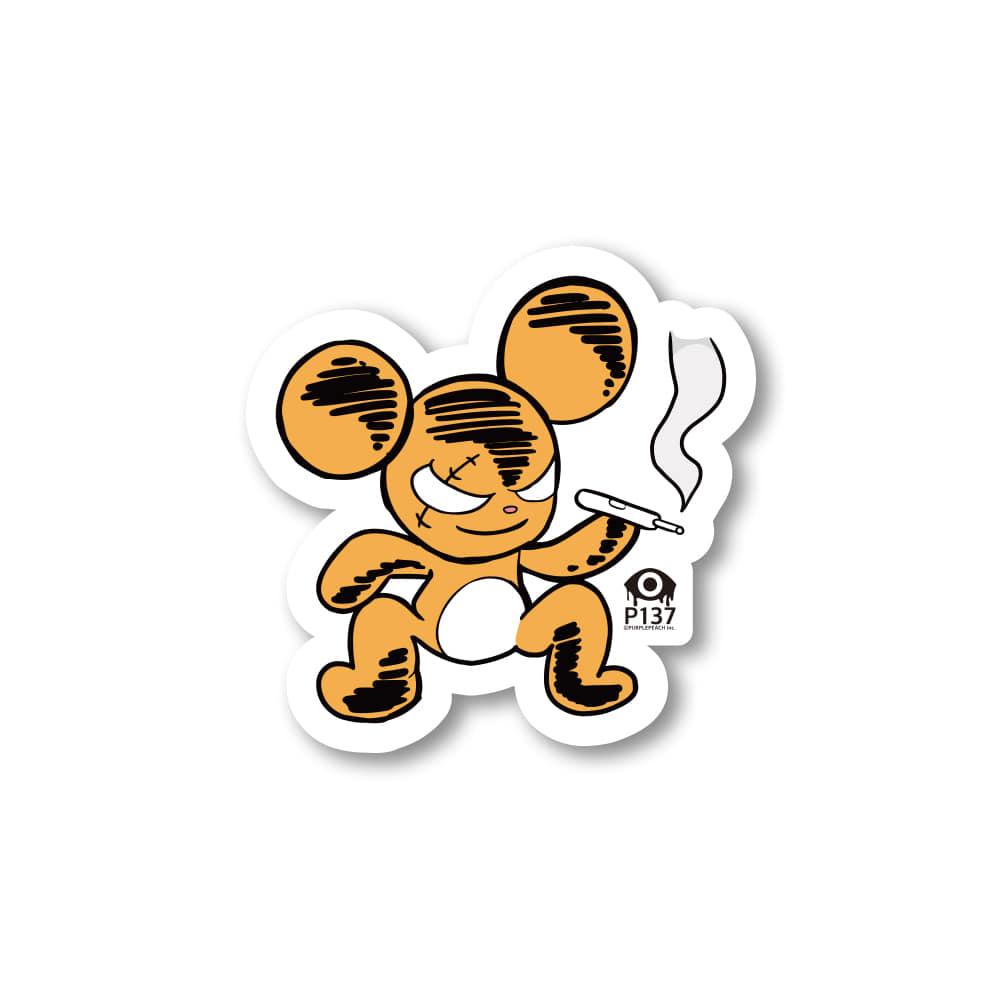 쥐 몬스터 Mouse monster