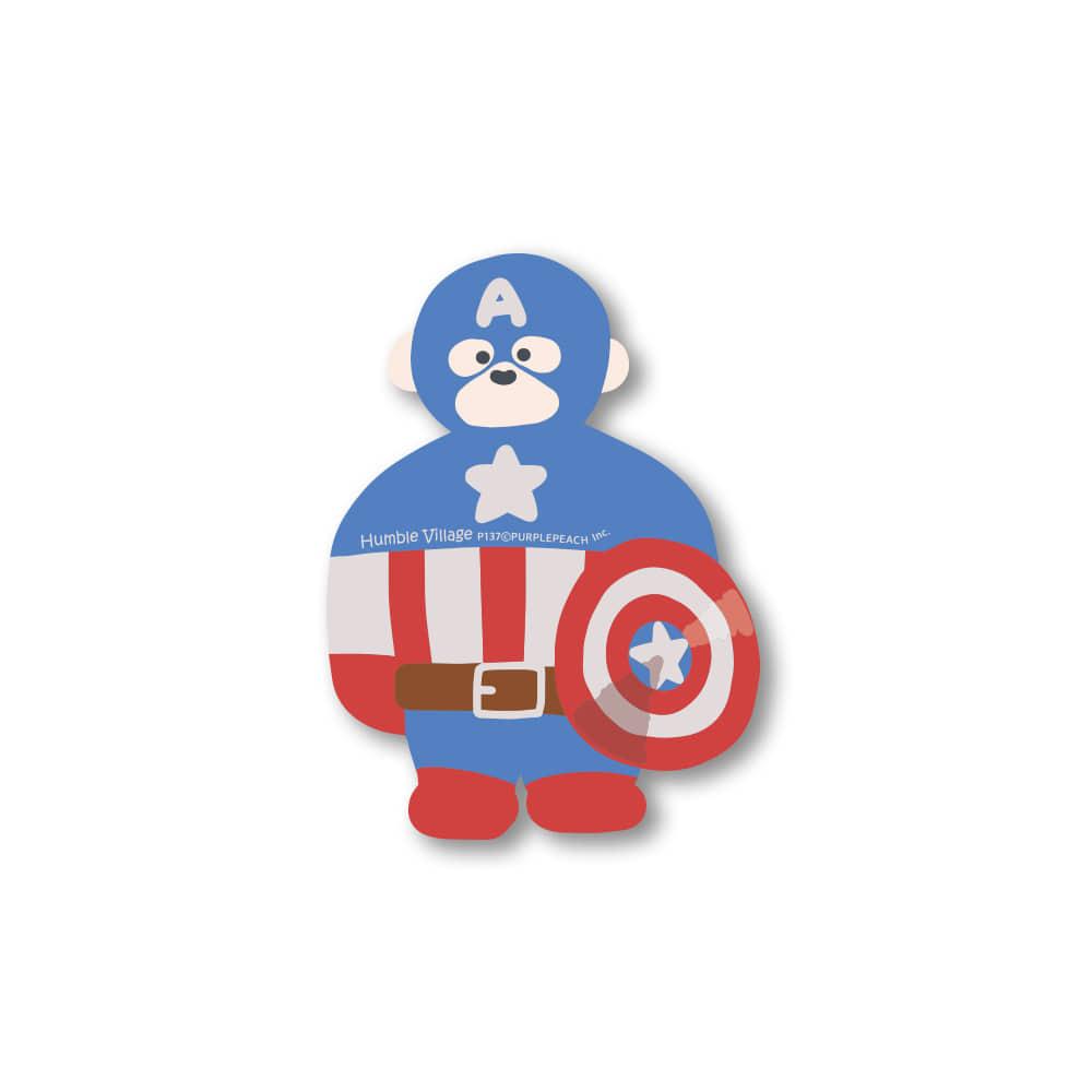 캡틴아메리카